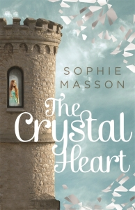 Crystal Heart cover