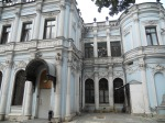 Rostopchin mansion, under restoration