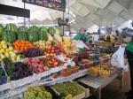 Danilovsky markets