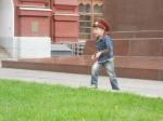 Junior soldier
