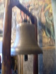 The bell that was exiled to Siberia