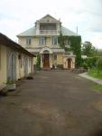 modernized traditional house