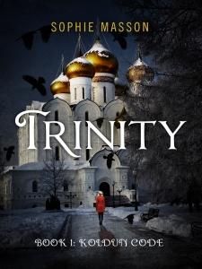 Trinity Koldun Code cover