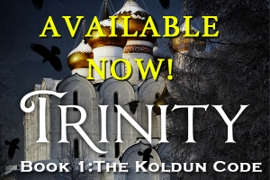 Trinity Koldun Code release day for Nov 13