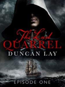Last-Quarrel-Episode-1_cover1