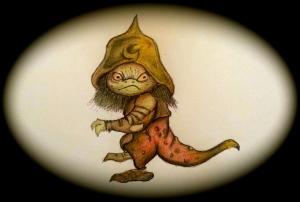 Beattie's goblin