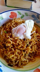 Beattie's mi goreng