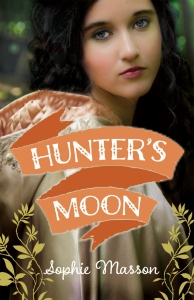 Hunter's Moon cover