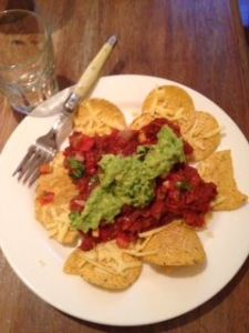 Lisa Stewart recipe