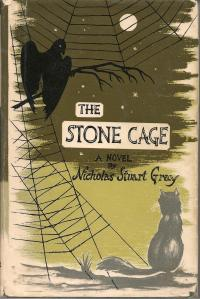 The Stone Cage 001