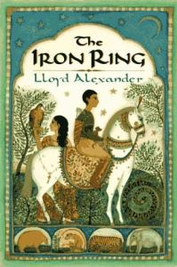 alexanderironring