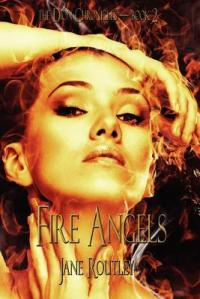 fire angels