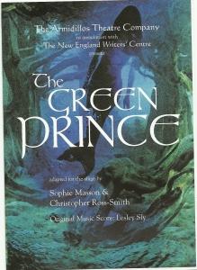 green prince play0001