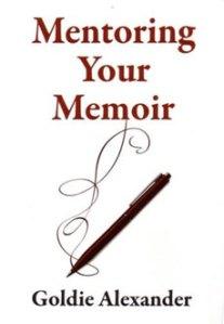 mentoring your memoir