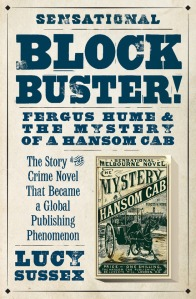 blockbuster lucy sussex