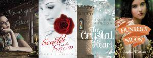 Fairytale novels combined