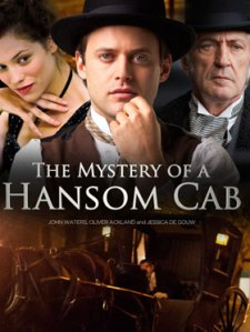 mystery of hansom cab tv