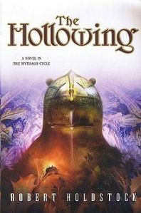 hollowing