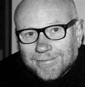 Peter Higgins