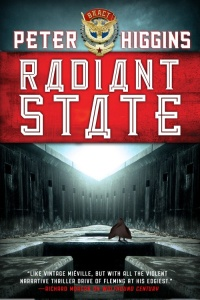 radiant state