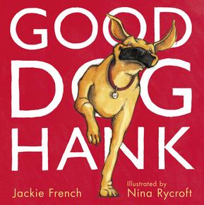 nina rycroft dogs
