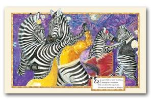 nina rycroft zebra