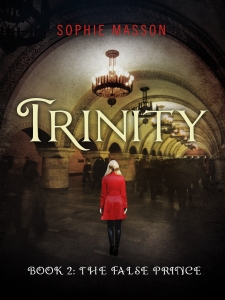 Trinity - The False Prince