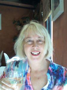 Lynne Cook