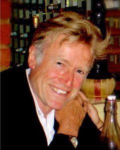 Paul Collins portrait