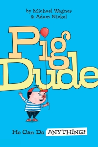 Pig-Dude-Cover