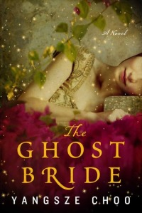 ghost bride cover