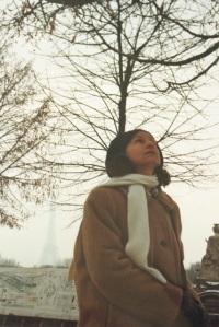 Jean Kent, Paris 1995