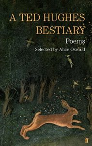 Ted Hughes Bestiary cover