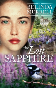 lost sapphire