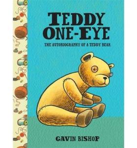 teddy-one-eye