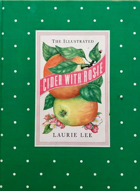 critical commentary on cider with rosie Laurie lee's enchanting memoir cider with rosie, an account of life in a cotswolds village around the time of world war i, brought the author global fame.